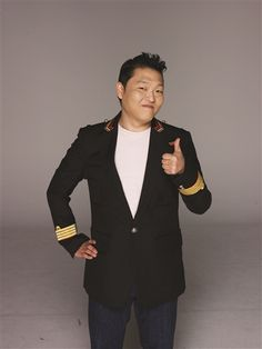 South Korean rapper Psy joins TODAY concert lineup - Toyota Concert Series