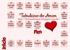 tabuleiro do amor Love Days, O Love, Romantic Surprise, Tumblr Love, Lettering Tutorial, Relationships Love, Valentines Diy, Diy Organization, Love Gifts