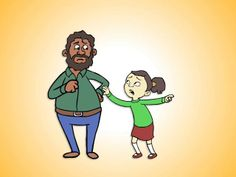 NetSafe Episode 3: Tell an Adult (Grades K-3) on Vimeo