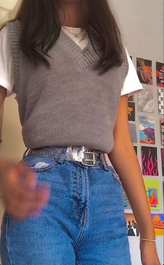 Adrette Outfits, Indie Outfits, Teen Fashion Outfits, Retro Outfits, Cute Casual Outfits, Vintage Outfits, Stylish Outfits, Indie Clothes, Cool Clothes