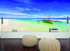 Philippines Amazing Crystal Seaside