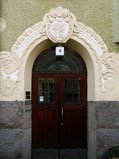 Helsinki+-+Ainonkatu