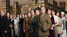 The best one-liners and put-downs from hit ITV period drama Downton Abbey.
