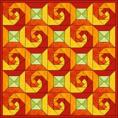 Patchwork: quilt vergroting...although this is done in dutch...if you press description of pattern...it will open a download for this quilt...