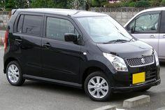 Suzuki Wagonr 2008