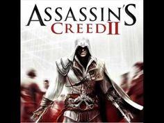 Assassin's Creed 2 OST - Track 28 - Night Mission In Venice