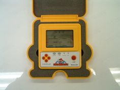 Game & watch -  www.the-arcade-company.com
