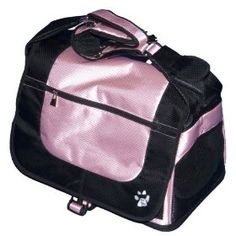 http://www.amazon.com/exec/obidos/ASIN/B003FCS9Q2/pinsite-20 Pet Gear Messenger Bag for cats and dogs up to 8-pounds, Pet Carrier, Crystal Pink Best Price Free Shipping !!! OnLy 54.54$
