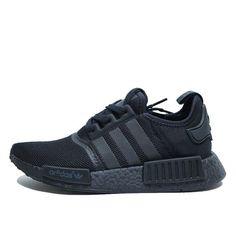 Adidas NMD R1 'Triple Black'