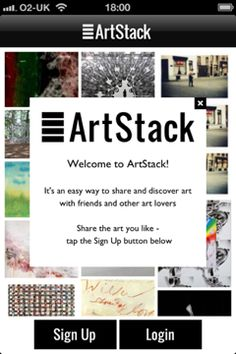 Well Stacked? Art Stack Reviewed | ShellsuitZombie