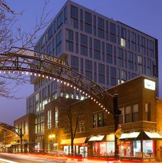 Le M�ridien Columbus, The Joseph Columbus (Ohio) Offering a spa and wellness centre and a fitness centre, Le M?ridien Columbus is located in former Sunan airport. Free WiFi access is available.  Each room here will provide you with a TV and air conditioning. There is also a coffee machine.