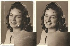 Let us Restore your Cherished Photo make old photos look new again. Low Cost, Fast Delivery, Contact us Now !!