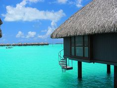 I want to be here right now!