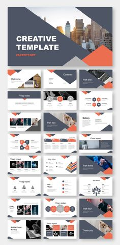 No Photoshop or other tools needed! Ppt Design, Layout Design, Pamphlet Design, Powerpoint Design Templates, Design Brochure, Slide Design, Powerpoint Free, Booklet Design, Design Posters