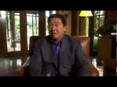 Robert Kiyosaki #richdadpoordad  How to be Successful in Network Marketing and Direct S...