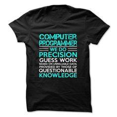 Best Seller - COMPUTER PROGRAMMER T-Shirts, Hoodies (20.99$ ==► Order Here!)