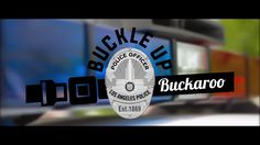 END OF THE WEEK! Are you craving a little FUN to finish your FRIDAY!  I've got just the TICKET! ;)  Watch the super short comedy film… Buckle Up, Buckaroo