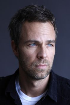 JR Bourne- pretty good lookin for an old man :)