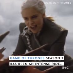 The Games of Thrones cast knows how to have a lot of fun while on set shooting the show. Watch this video for hilarious moments from filming the HBO show. WINTER IS HERE. Gif Game Of Thrones, Game Of Thrones Poster, Game Of Thrones Quotes, Game Of Thrones Khaleesi, Daenerys, Sansa Stark, Game Of Throne Lustig, Game Of Thones, Got Memes