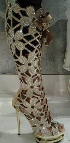 Sexy.. i love these i want them