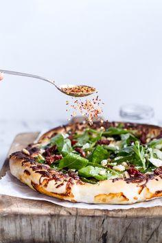 Pizza, pizza.