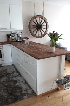 Keittiö Decor, Kitchen Inspirations, Room, Dream Kitchen, Interior, Home, Inspiration, Interior Design, Kitchen Style