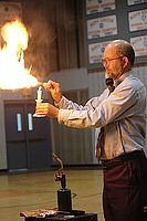 Robert Krampf--The Happy Scientist.  Videos, experiments and other great science resources.