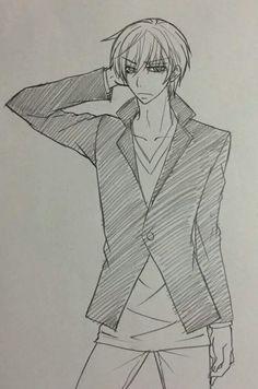 Mais....c'est qu'il est mignon notre Onodera.....oui...bon......c'est on avis.