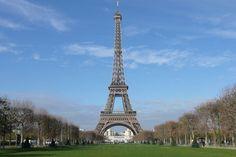 Torre Eiffel @ Paris - França