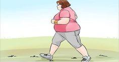 Você caminha para perder peso e não consegue perder? Isto é o que você está fazendo de errado! | Cura pela Natureza