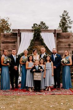 Blue Fall Wedding | The Groomsman Suit #weddings Groom And Groomsmen Style, Groomsmen Suits, Wedding Color Schemes, Wedding Colors, Wedding Season, Fall Wedding, Stylish Suit, Wedding Inspiration, Style Inspiration