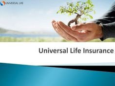 Universal Life Insurance - Protection that stays with you Affordable Life Insurance, Universal Life Insurance, Term Life Insurance, Permanent Life Insurance, Social Media, Social Networks