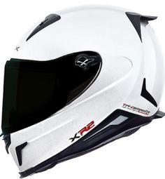 nexx xr2 motorcycle helmet white