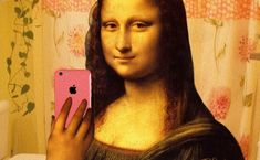 Selfies: a video-based grammar lesson - Luiz Otávio Barros