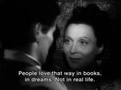 Les Enfants du Paradis (Children of Paradise), 1945, directed by Marcel Carné.