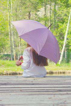 Amaranthum: El paraguas