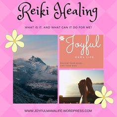 Reiki Healing - What is it, what can it do for you...and a FREE OFFER!!!