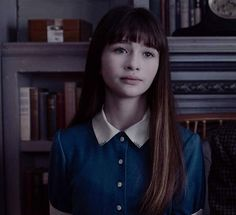 Malina Weissman in A Series of Unfortunate Events 2017 Baudelaire Children, Les Orphelins Baudelaire, Series Movies, Tv Series, A Series Of Unfortunate Events Netflix, Lemony Snicket, Girl Photo Shoots, Girl Face, Female Characters