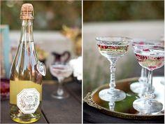 Sofia Cocktails... @Nicole Prelle-Almquist these are perfect!