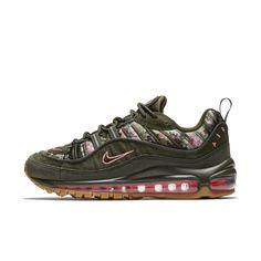 555b35dd2e Air Max 98 Camo Women s Shoe
