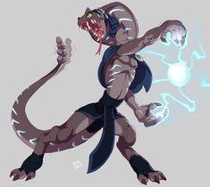 World of Warcraft Fantasy Character Design, Character Design Inspiration, Character Concept, Character Art, Dungeons And Dragons Art, Dungeons And Dragons Characters, Fantasy Characters, Creature Concept Art, Creature Design