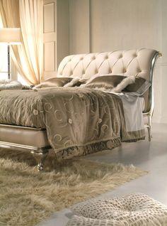 Luxury Bedroom Furniture for Elegant Bedrooms