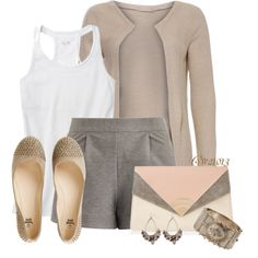 Untitled #707, created by cw21013 on Polyvore