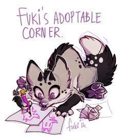 Fuki-adopts's Profile Picture