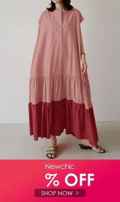 I found this amazing Solid Color Block Short Sleeve Maxi Dress With Pocket with US$21.99,and 14 days return or refund guarantee protect to us. --Newchic #Womensdresses #womendresses #womenapparel #womensclothing #womensclothes #fashion #onlineshop #onlineshopping #bigdiscount #shopnow #DiscountSale #discountprices #discountstore #discountclothing #fashionista #fashionable #fashionstyle #fashionpost #fashionlover #fashiondesign #fashionkids #fashiondaily #fashionstylist #fashiongirl Backless Maxi Dresses, Maxi Dress Wedding, White Maxi Dresses, Plus Size Maxi Dresses, Maxi Dress With Sleeves, Floral Maxi Dress, Diy Dress