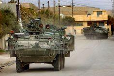 KOBANE SENZA PACE  La BBC dà notizia di nuovi scontri tra miliziani dell'ISIS e la popolazione curda locale nel centro di Kobane.  Leggi tutto su http://nuceraluca95.wix.com/lefrondedeisalici#!kobane-senza-pace/c1086
