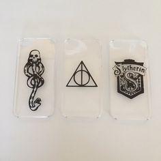 Etui pour téléphone Harry Potter