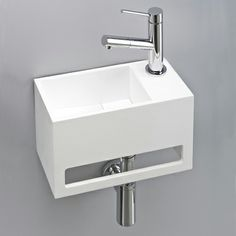 1000 Images About Lave Mains Wc On Pinterest Solid Surface Compact And Minerals
