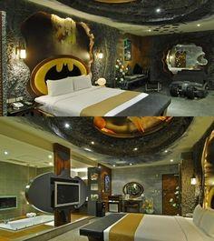 Santo fanatismo, Batman!