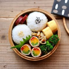 Japanese Lunch Box, Japanese Food, Bento Recipes, Healthy Recipes, Food Platters, Bento Box Lunch, Food Decoration, Cute Food, Food Menu